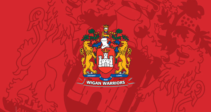 Wigan Name 18 Man Squad For Wakefield