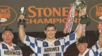 1996 season: In stats