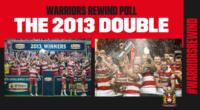 POLL: 2013 Double