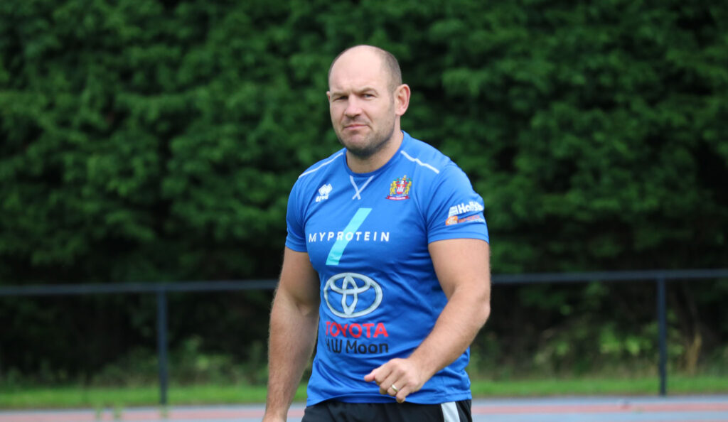 Ratcliffe reflects on lockdown