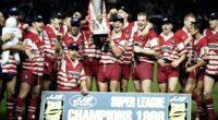 1998 season: Classic games