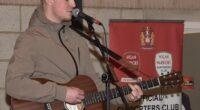 Music Monday: Marcus Grimshaw