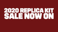 Warriors World: Replica sale now on