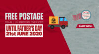 Father's Day promotions