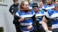 Rugby Union star signs for Warriors Women