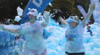 Wigan and Leigh 5K Bubble Rush cancelled