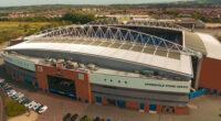 DW Stadium Ticket Office update