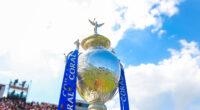 Wigan receive bye to Challenge Cup Quarter Finals