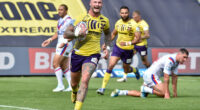 Hardaker: Important to build on win