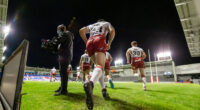 Match preview: St Helens