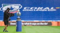 Challenge Cup Semi Final Draw details confirmed