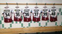 In focus: Wigan's six new debutants