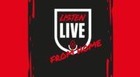 Listen Live: Wigan vs Wakefield