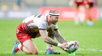 Hardaker: Our sights are set