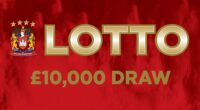 Watch £10,000 Lotto draw LIVE
