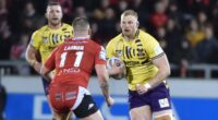 Match preview: Salford Red Devils