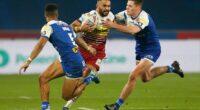 Wigan narrowly lose in Grand Final