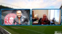 Isa surprises lifelong Wigan fan