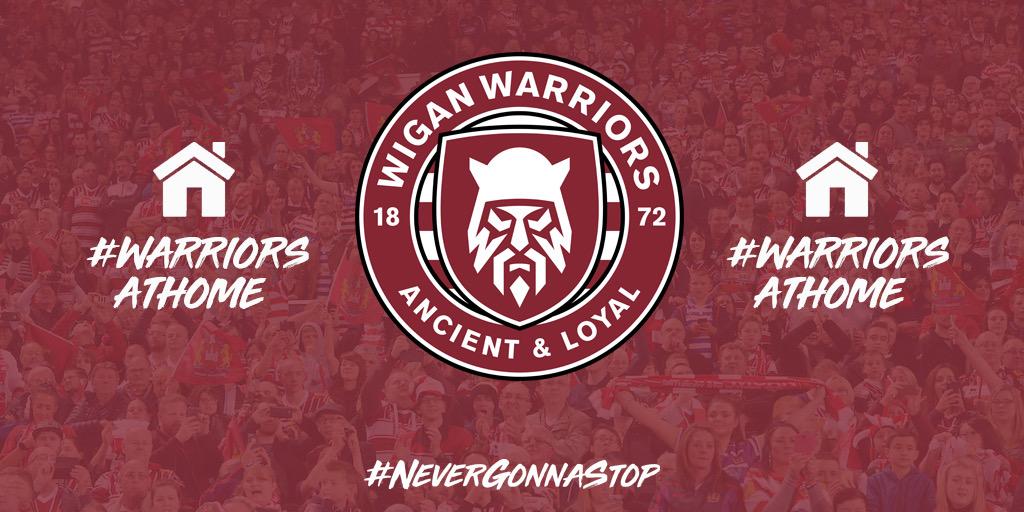 Warriors At Home: Week 2
