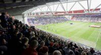 2021 fixtures announced