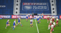 Wigan v St Helens in Rivals Round
