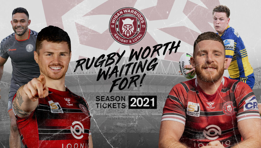 Rugby Worth Waiting For
