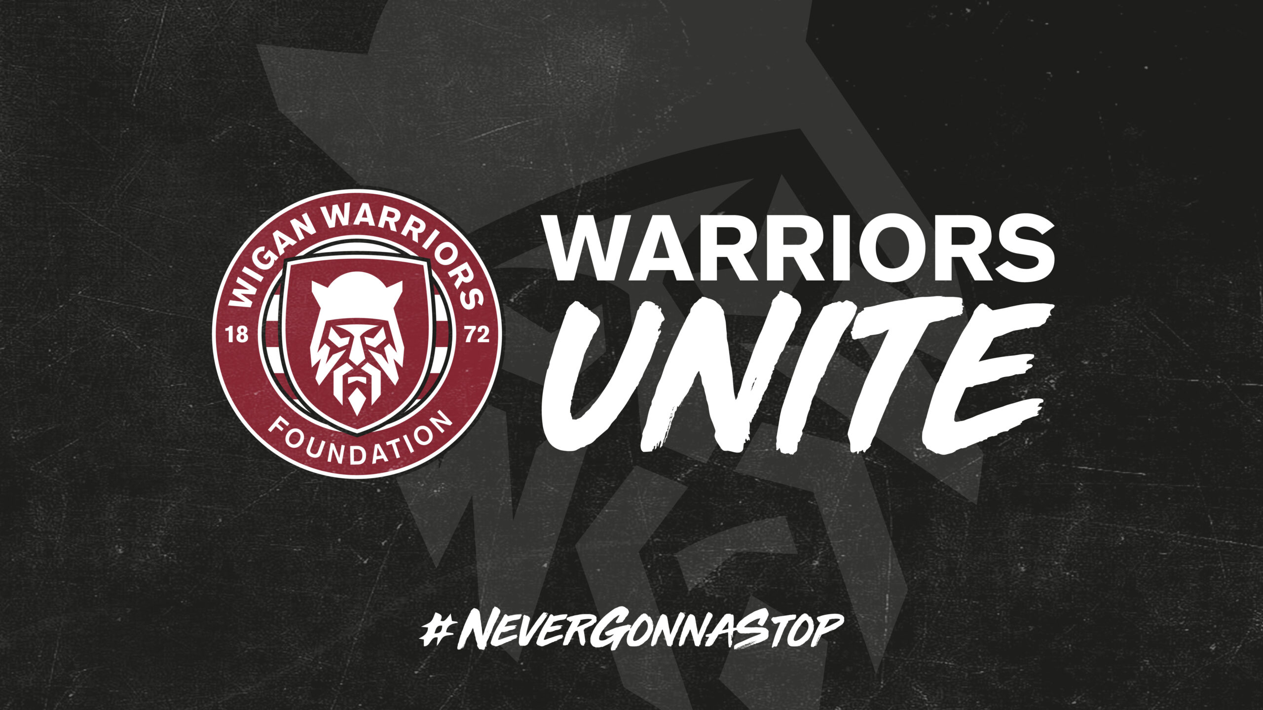 Warriors Unite