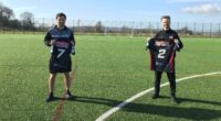 Kit donation spreads the sport
