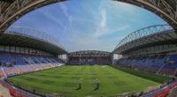 Huddersfield KO time changed