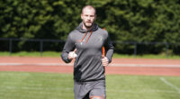 Hardaker: Give it our all