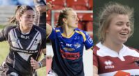 Women announce three signings