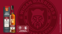Warriors whisky launched