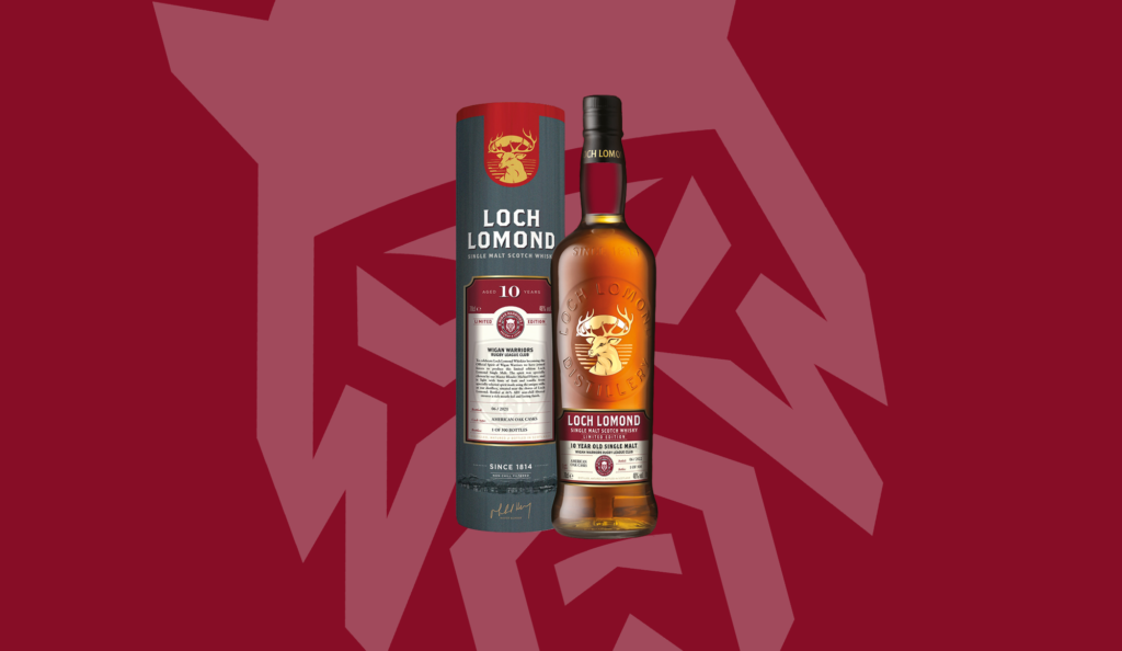 Last orders for Warriors whisky