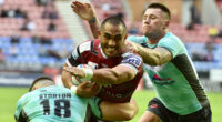 Warriors lose to Rovers
