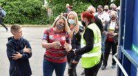 Warrington: Members' sales from Thursday