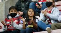 Warrington season ticket holder info