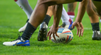 Touch Rugby programme launched