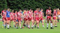 U19s lose to Wakefield
