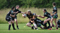 Girls Rugby & Education pathway