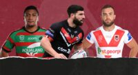 Wigan confirm three new signings