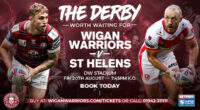 The Derby Worth Waiting For