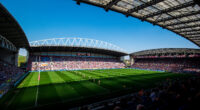South Stand SOLD OUT