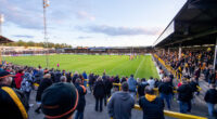 Pay on the day at Castleford