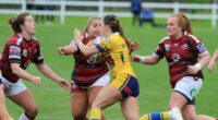 Women lose out to Rhinos