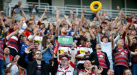 Wigan Warriors: Stay In Touch