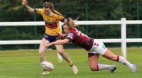 Women's match preview: St Helens