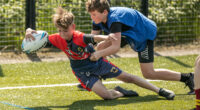 Fun rugby sessions