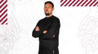 Wigan's new Head of Analysis