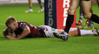 Vote for your Try of the Season