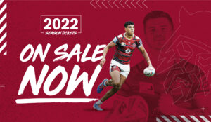 2022 season tickets on sale